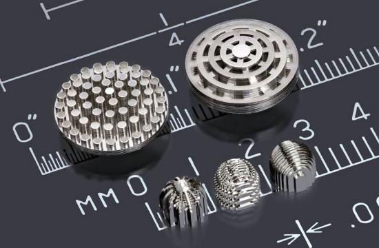 桌面式3D金属打印机来了 工程师们激动了没?