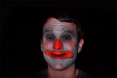 表演现场化妆太费事 迪士尼要用AR来为演员瞬间变脸