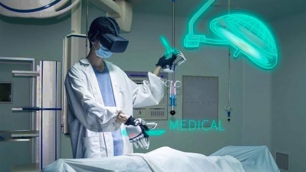 """患者戴VR眼镜看自己""""呼吸"""" 可提升放疗精准度"""