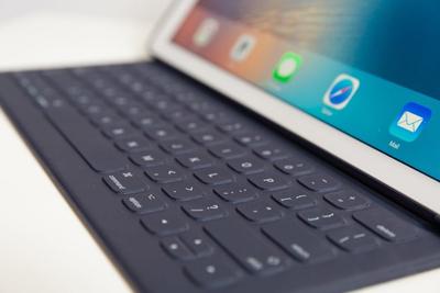 功能性问题 苹果iPad智能键盘延保至3年