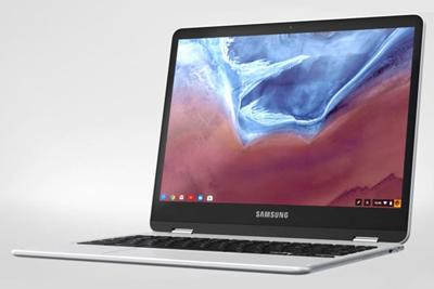ChromeBook Pro或将跳票 因安卓应用支持不善