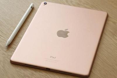 10.5英寸iPad Pro保护壳曝光:6月发布