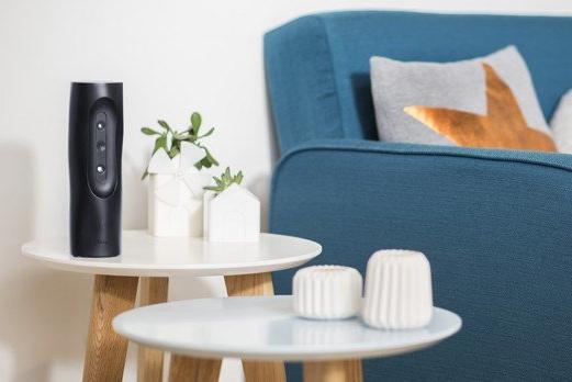 黑科技遥控器 用手势就能让智能家居听你号令