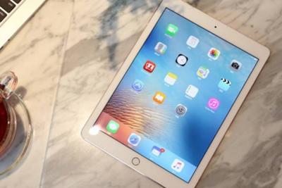 传7.9英寸平板iPad mini将停产 发力iPad Pro
