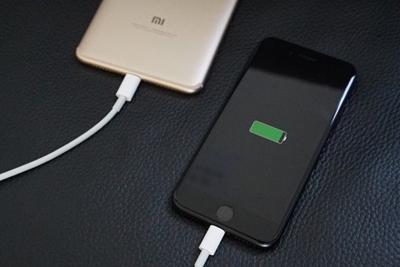 小米Max 2大招泄露 可为iPhone反向充电
