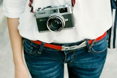 给刚刚接触摄影的你 摄影入门必看