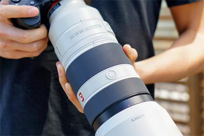 高画质无色散 索尼G大师SEL100400GM评测