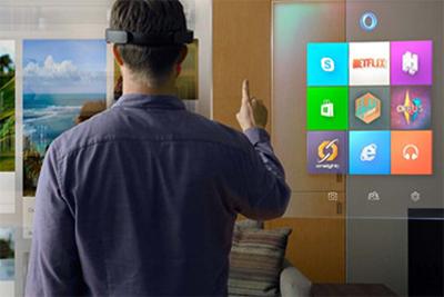 HoloLens登陆中国 扎根本土打造合作生态