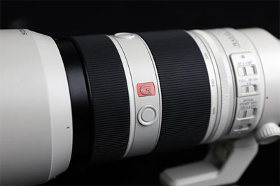 拉近距离 索尼G大师镜头SEL100400GM评测