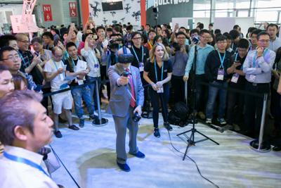 亚洲消费电子展CES Asia 2017即将召开亮点一览