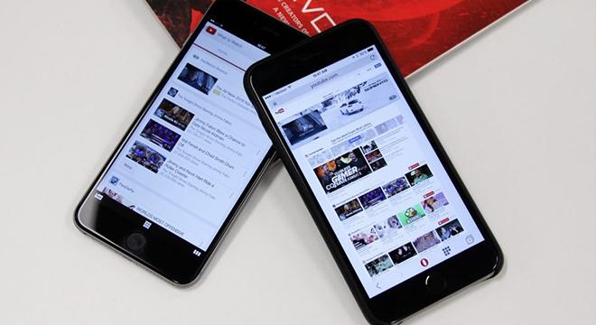 Opera解散iOS团队:放弃苹果平台