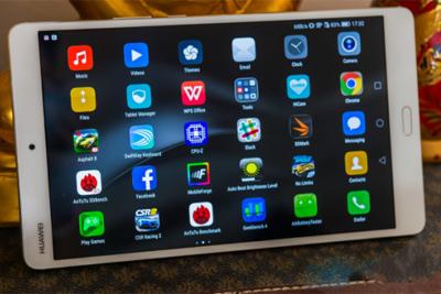 华为推M3 Lite 10平板 搭载10.1英寸1080p屏幕