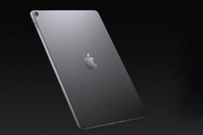 10.5英寸iPad Pro国行上市:4个工作日发货