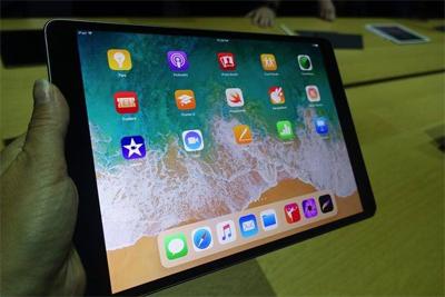 苹果全新iPad Pro国行正式开卖:供货充足