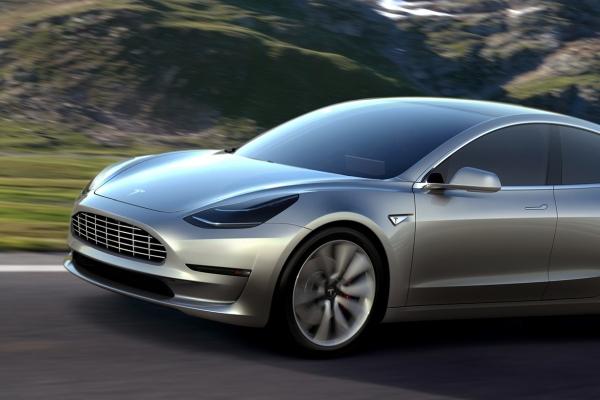 特斯拉Model S续航破纪录 最长900公里怕不怕