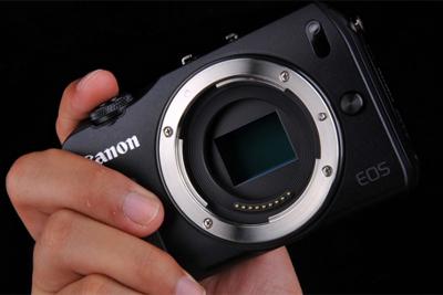不只6D Mark II 佳能下周或将推出新款无反相机
