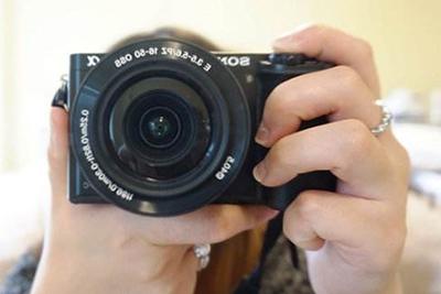 足协新规禁500g以上相机 但我们还能这样操作