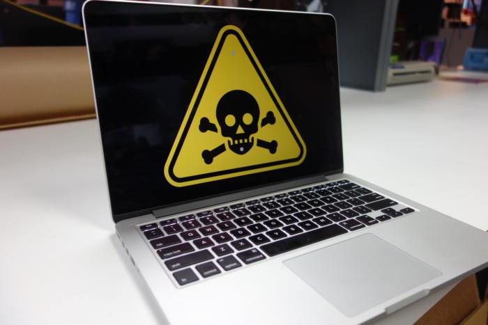 数据显示Mac恶意软件持续增长:第一季度增长53%