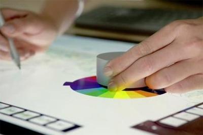 Win10还有这种操作?手指+手写笔让你工作更有效率