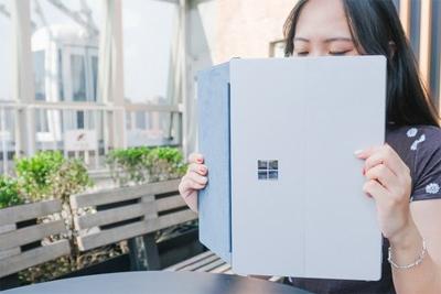 全新Surface Pro让我们感觉爽翻啦 谁用谁知道
