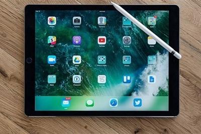 iPad Pro也有官翻版 价格超划算!