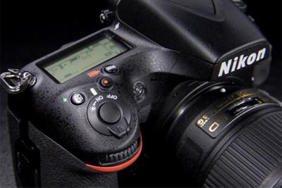 尼康新一代画质旗舰确认将被命名为D850