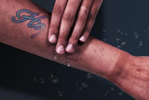 不疼不痒的纹身打印机 有效期三天还能防水
