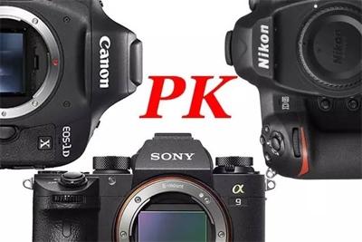 佳能1DX2/尼康D5/索尼A9对比 谁的画质更好?