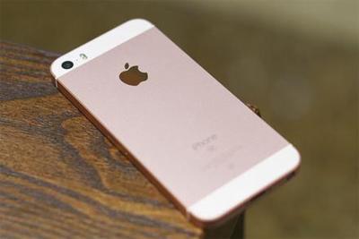 没人爱用小屏?iPhone SE二代不会有了