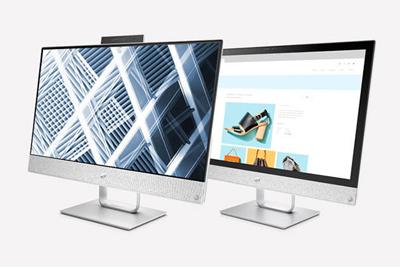 对标Surface Studio 惠普发布Pavilion Win10一体机