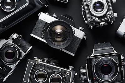 萌新入坑:当迷你单反遇上4000元档的相机这样选