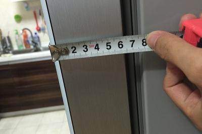 新买冰箱与实际容积不符?到底是谁偷走了空间
