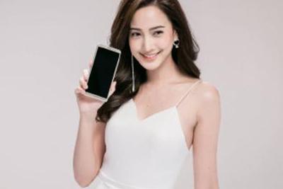 金立首款全面屏手机曝光 或将在泰国首发