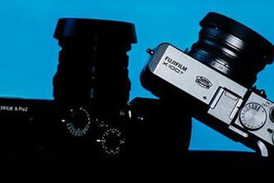 一万元预算 能好好爽玩富士X相机系统吗?