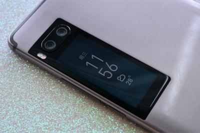 从PRO 7回忆:智能时代那些争议性极大的手机设计