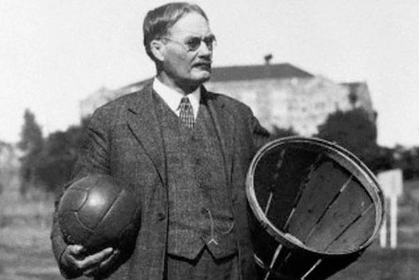 致敬1892:世界上第一双篮球鞋满血复活