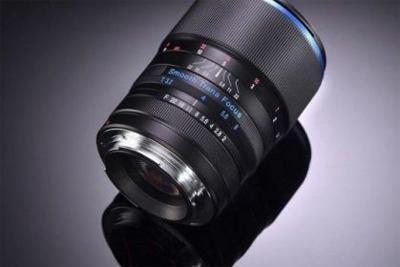 长庚光学公布老蛙15mm F2 FE镜头售价