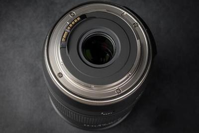 真·一镜走天下 腾龙18-400mm Di II镜头体验