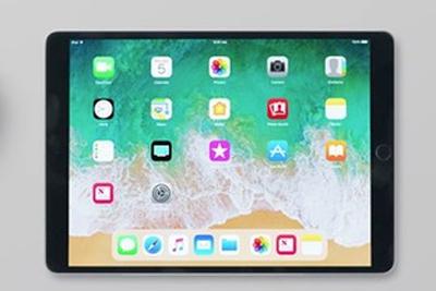 逆势上扬 苹果开始追加iPad三成订单