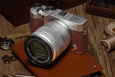 玩摄影并不破费!开学季哪些相机最值得买?