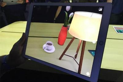 不只iPhone8?库克暗示9月有新iPad/Mac