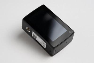 开启4K 60p新纪元 小蚁运动相机4k+评测