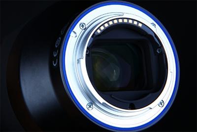 春风化雨 Zeiss Batis 135mm F2.8镜头测评