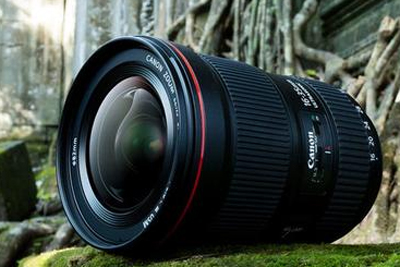风光拍摄必备 佳能16-35mm f/2.8III解析