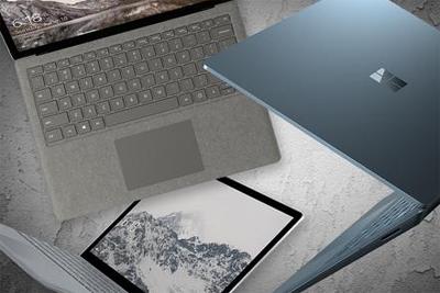 LTE版Surface Pro下月底将至?或许还有惊喜