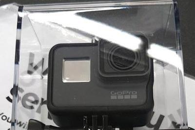 GoPro HERO 6 Black运动相机将于9月28日发布