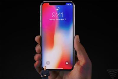 苹果明年或推2款OLED版iPhone 新增6.46英寸