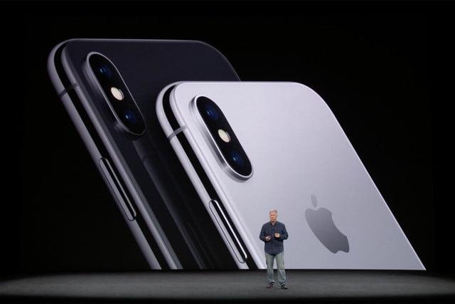 iPhone X虽然卖得贵 但利润率远低于iPhone 7