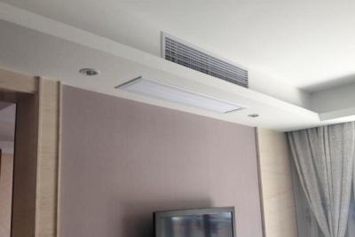 选择家用中央空调之前 应该知道的几件事