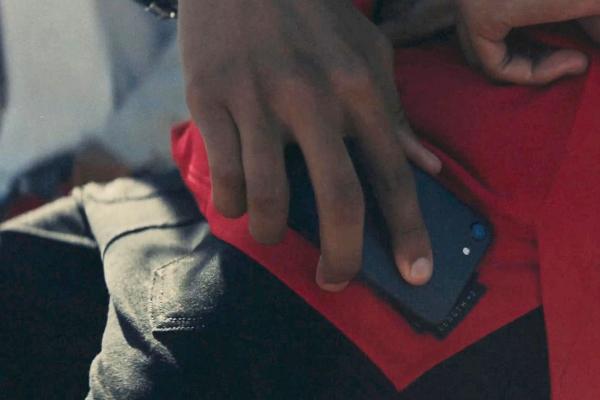 """耐克推出""""NFC球衣"""" 带科技元素的周边有啥好?"""